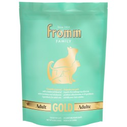 FROMM CHAT Gold Adulte 4 lb/1.8 kg
