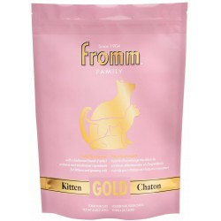 FROMM CHAT Gold Chaton 4 lb/1.8 kg