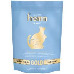 FROMMCHAT Gold Poids-Santé 4 lb/1.8 kg