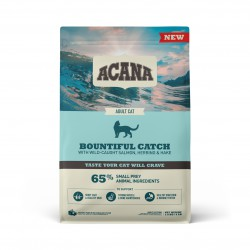 AC Cat Bountiful Catch 1.8kg