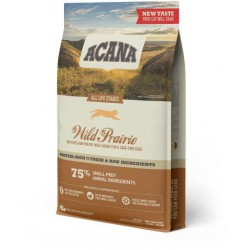 AC Cat W.Prairie 4,5 kg