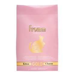 FROMM CHAT Gold Chaton 10 lb/4.54 kg