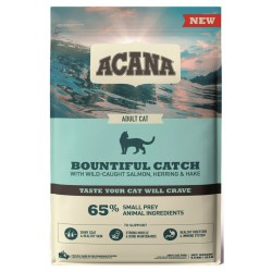 AC Cat Bountiful Catch 4,5 kg