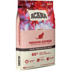 AC Cat Indoor Entrée 4,5 kg