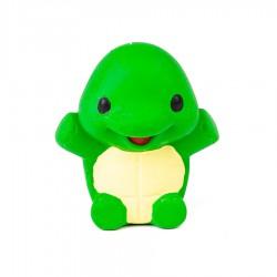 BUD Z CHIEN JOUET EN LATEX MINI TORTUE SQUEAKER BUDZ Toys