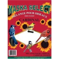 MASKA SÉLECT CARDINAL 8 KG