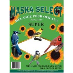MASKA SÉLECT OISEAUX SAUVAGES SUPER 8 KG