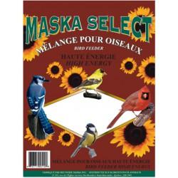 MASKA SÉLECT OISEAUX SAUVAGES H. ÉNERGIE 8 KG