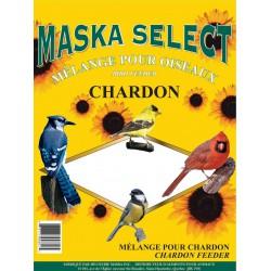 (DEM) MASKA SÉLECT CHARDON 8 KG