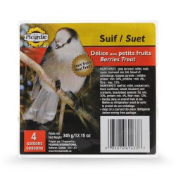 PICARDIE SUIF FRUITS 345gr