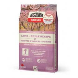 ACS Agneau recette aux pommes 5,4 kg