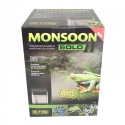 Système de brumisation Monsoon Solo II Exo Terra