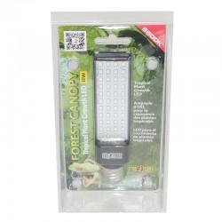 Ampoule à DEL forest Canopy pour la croissance des plantes t
