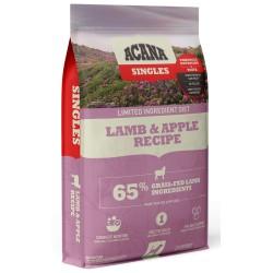 ACS Agneau recette aux pommes 10.8 kg ACANA Dry Food