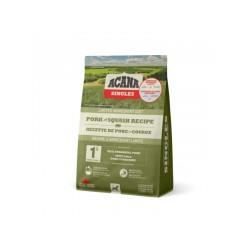 ACS Porc recette aux courges 1,8 kg ACANA Dry Food