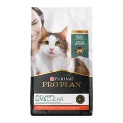 PROPLAN LIVE CLEAR SAUMON 3,18 KG