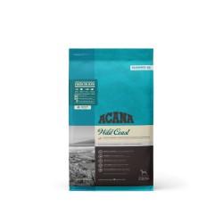 PROMO - Oct - ACC Wild Coast 11.4kg  Nourritures Sèches