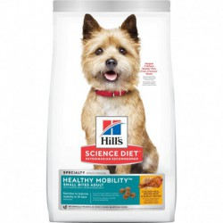Hill s Science Diet Adult Healthy Mobility™ Sm B HILLS-SCIENCE DIET Dry Food