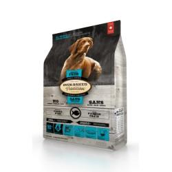 OBT Nourriture Chien / Sans Grain Poisson 12.5 lbs
