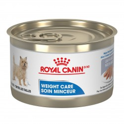Adult Weight Care / Soin Minceur Adulte    LOA  Canned Food