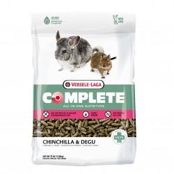 VL  COMPLETE CHINCHILLA & DEGU 1.36kg
