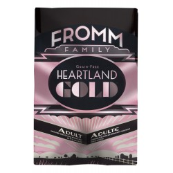 FROMM HEARTLAND GOLD ADULTE 1.8 kg  Dry Food