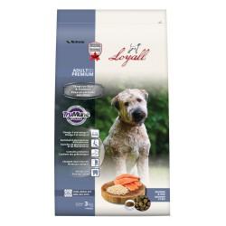 LOYALL-Saumon & Riz Trumune + (Sans maïs, blé, so  Dry Food