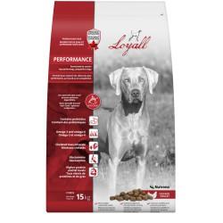 LOYALL-Performance 15 kg  Dry Food