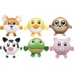 Multipet SQUISHY PALS ASST. 3.5 (3)  Toys