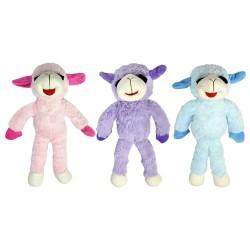 PET ENVY Floppy Lamb Chop 7 (3)  Toys