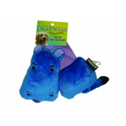 """""""RASCALS HEAD-N-TAILS HIPPOPOTAME 10""""""""""""  Toys"""