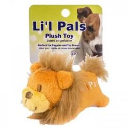 LI L PALS PELUCHE LION 4.5  Toys