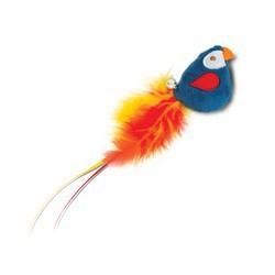 Catit Play Pirates Catnip Toy, Parrot