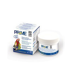 Prime Vitamin Supplement, 30G