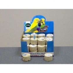 VL - ORLUX MINERAL BLOCS MINI 70g VERSELE-LAGA Bird-treatments products